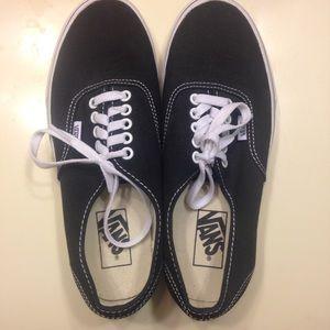 Vans Authentic Lace Up Shoes